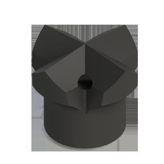 Steel Drill Bit - EXE