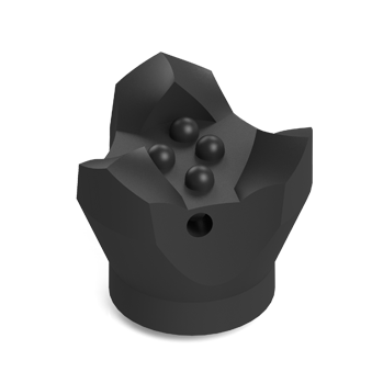 Steel Drill Bit - EY</h4>