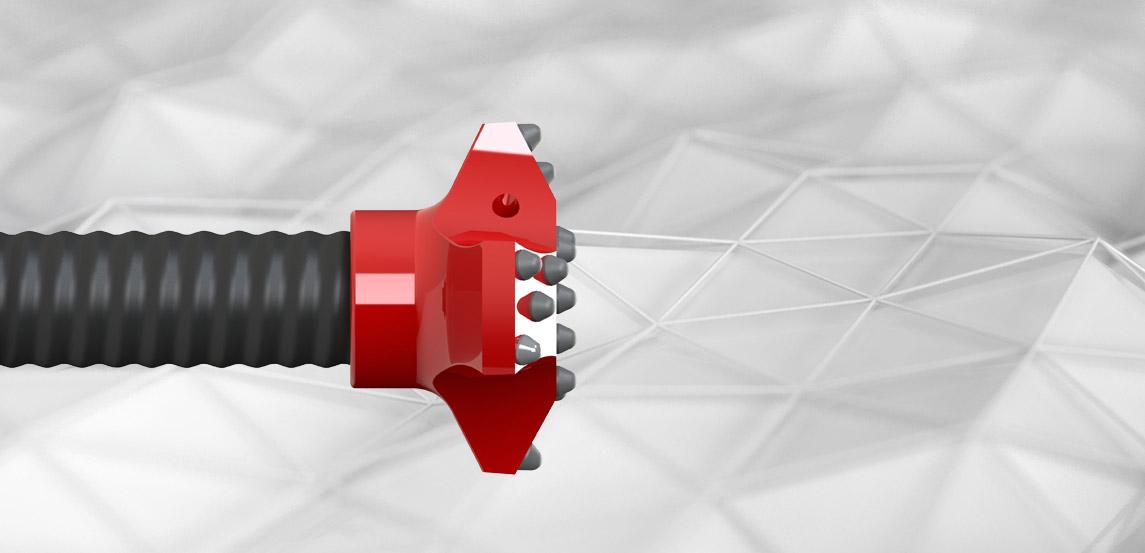 TC Drill Bit - ESSU
