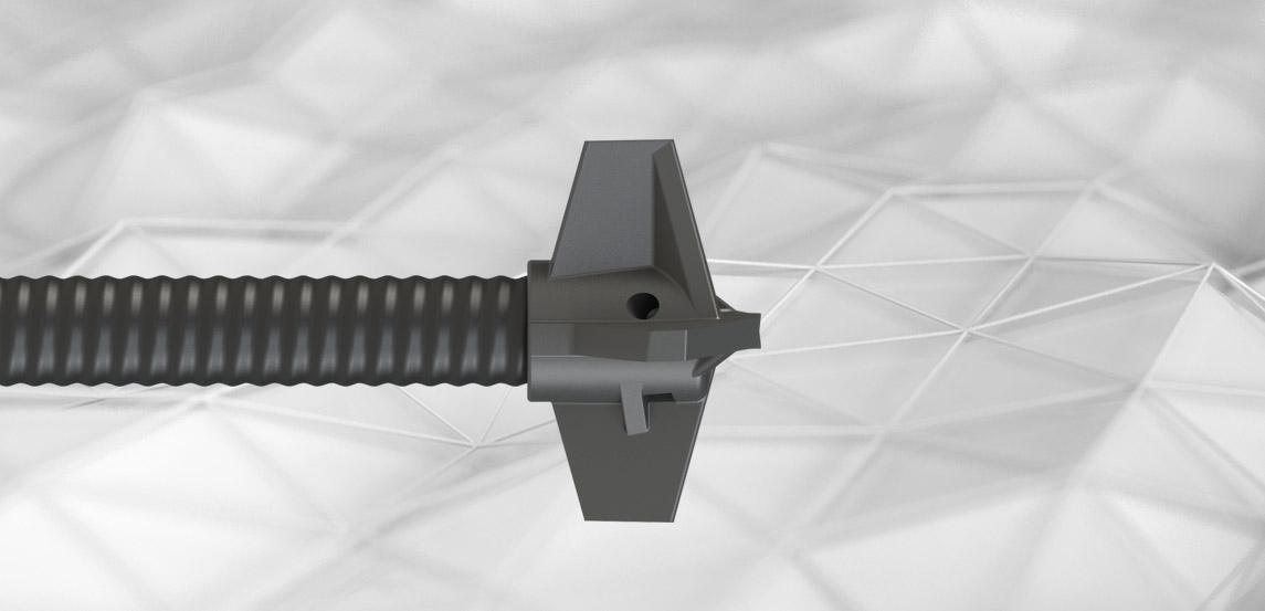 Steel Drill Bit - EWE