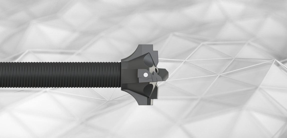 Steel Drill Bit - EXT